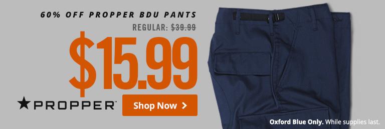 Propper BDU Pants