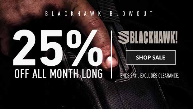 Blackhawk Sale