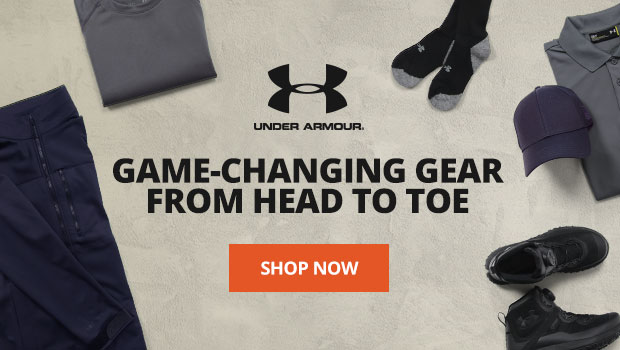 Shop All Under Armour