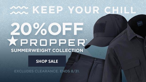 Propper Summerweight Sale
