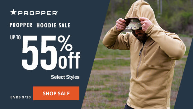 Propper Hoodie Sale