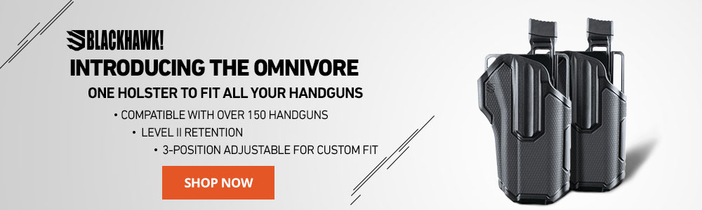 Blackhawk Omnivore