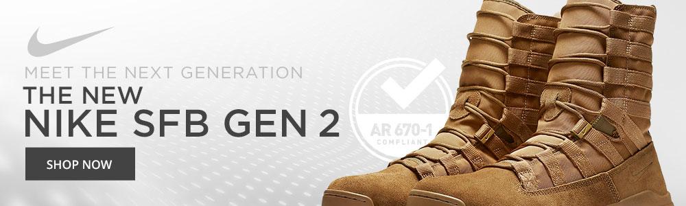 Nike SFB 2