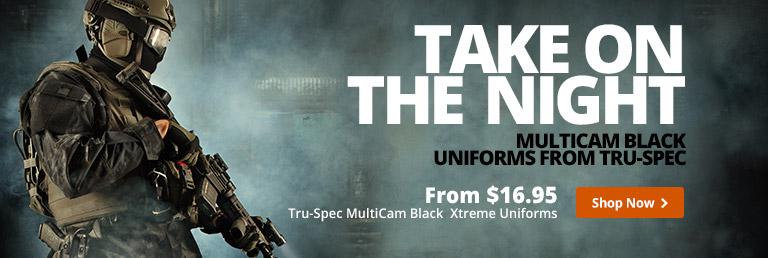 Shop Multicam Black