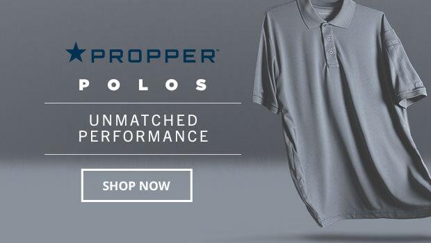 Propper Polos