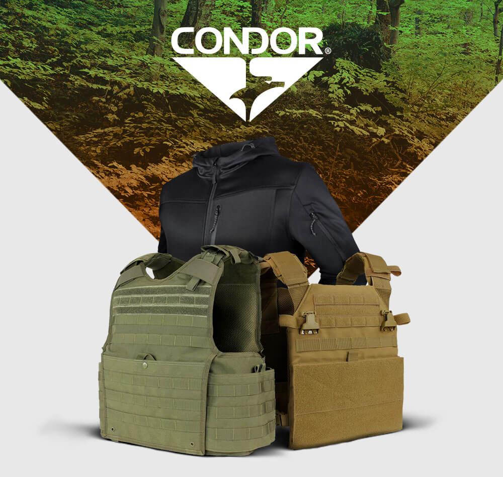Shop New Condor