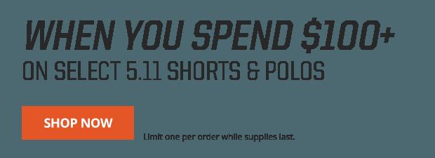 Free 5.11 T-Shirt