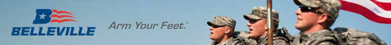 Belleville Military Boots @ TacticalGear.com
