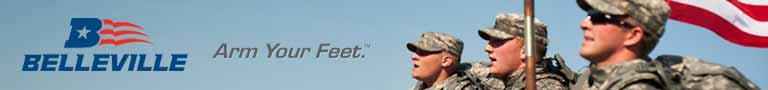 Belleville @ TacticalGear.com