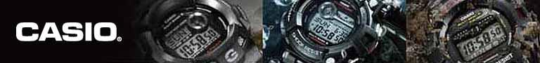 Casio @ TacticalGear.com