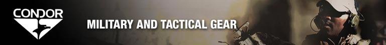 Condor Equipment @ TacticalGear.com
