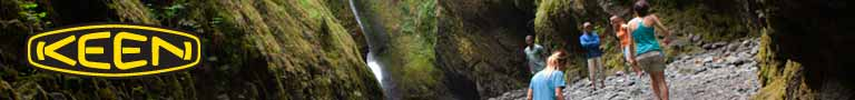 Keen Hiking Boots @ TacticalGear.com
