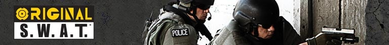 Original SWAT Tactical Gear @ TacticalGear.com