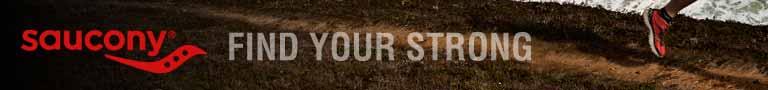 Saucony Virrata @ RunningShoes.com