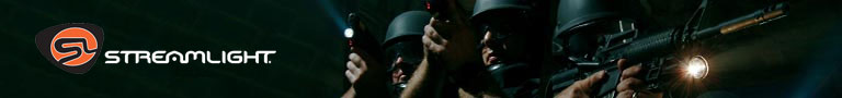 Streamlight Tactical Gear @ TacticalGear.com