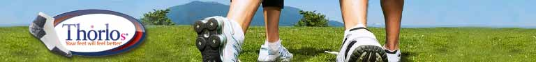 Thorlos @ MilitaryBoots.com