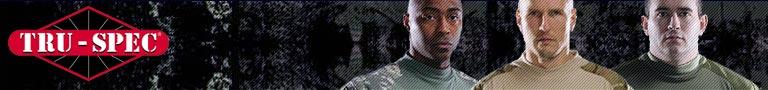 Tru-Spec Clothing @ TacticalGear.com