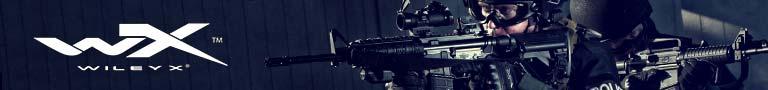Wiley X Equipment @ TacticalGear.com