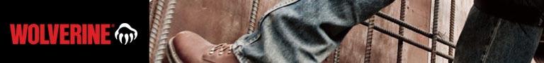 Wolverine Big Bison @ WorkBoots.com