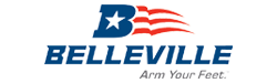Belleville logo