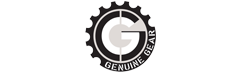 Genuine Gear logo