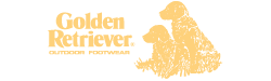 Golden Retriever logo