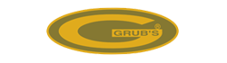 Grubs logo