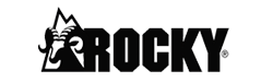 Rocky logo
