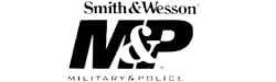 Smith and Wesson M&amp;P logo