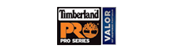 Timberland PRO Valor logo