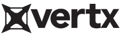 Vertx logo