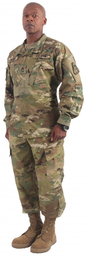 Scorpion OCP Uniform