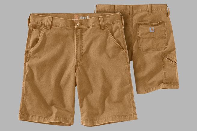 Carhartt Rugged Flex Rigby Shorts