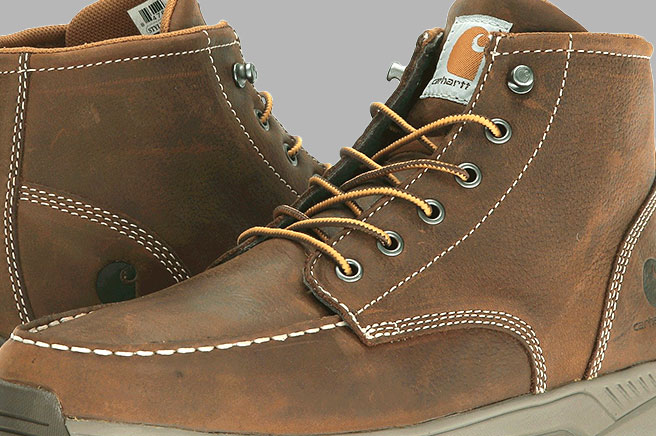 Carhartt Lightweight Wedge