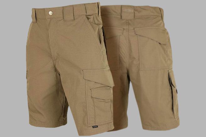 TRU-SPEC 24-7 Series Lightweight Tactical Shorts