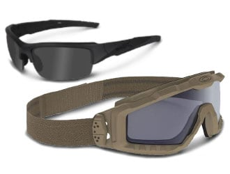 Tactical Sunglasses