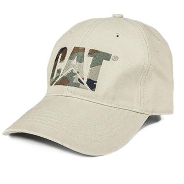 CAT Custom Design Hat