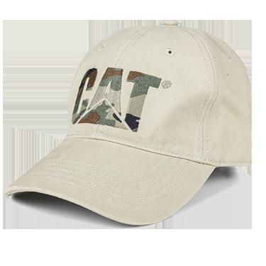 CAT Custom Design Hat