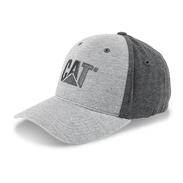 CAT Trademark Jersey Cap