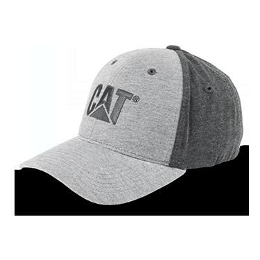 CAT Trademark Jersey Cap