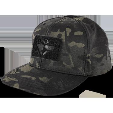 Condor Flat Bill Snapback Hat