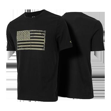 Oakley SC-Mil Flag T-Shirt