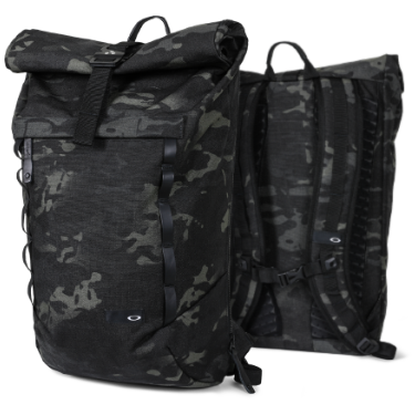 Oakley Voyage 23L Roll-Top Backpack