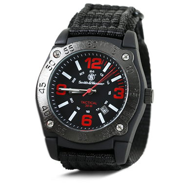 Smith and Wesson Tactical Watch II