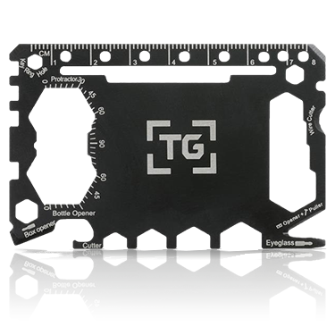 TG Multi-Tool Card