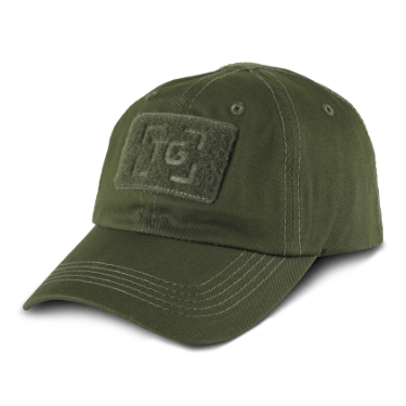 TG Tactical Cap
