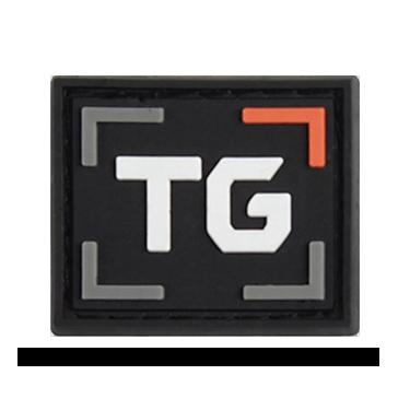 TG PVC Patch