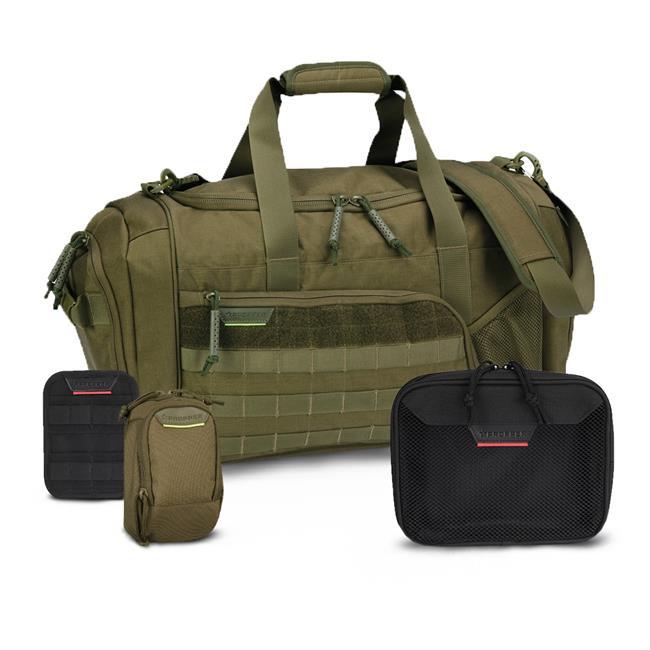 The Perfect Gym Bag