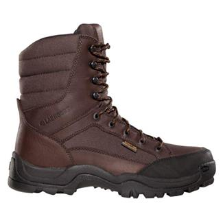 """LaCrosse 8"""" Big Country Scent HD Brown"""