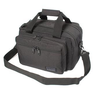 Blackhawk Sportster Deluxe Range Bag Black